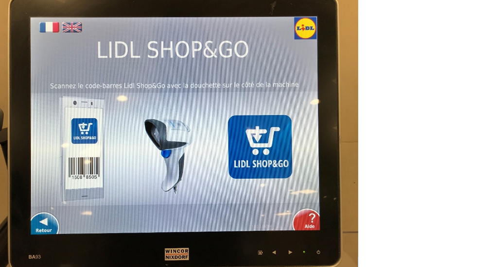 Lidl Investing To Improve Payment Solutions