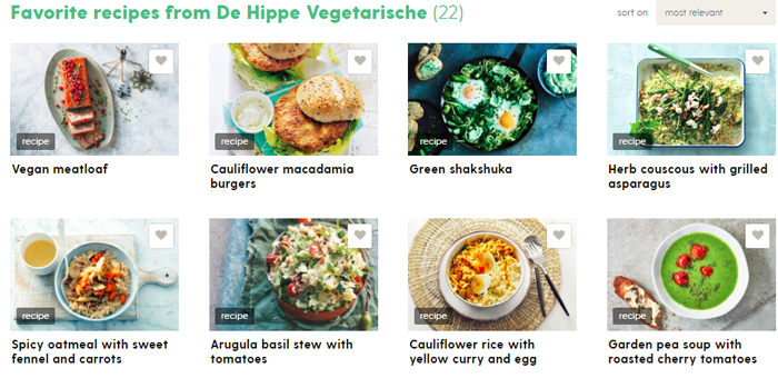 Netherlands activating week without meat forumfinder Choice Image