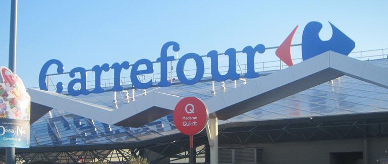 the obstacles of carrefour in the Carrefour's misadventure in russia carrefour was initially interested in operating in russia during the mid-1990s and opened a representative office in moscow as a result.